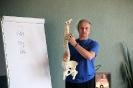 Мастер-класс Андрея Лобанова