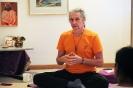 ЙОГА ЛАМ в Германии -2016: семинары и встречи с Андреем Лобановым