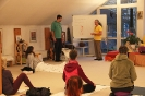 Семинары Андрея Лобанова в йога-центрах Германии Yoga Vidya в декабре 2015