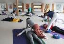 Семинар Светланы Лобановой по парной йоге в Yoga Vidya