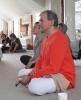 Кешава Шутц (один из основателей Yoga Vidya)