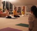 Семинар Светланы Лобановой в Yoga Vidya