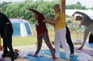 Интенсив по системе Yoga Vidya в