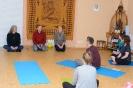 Преподаватели и участники программы ЙОГА ЛАМ - YOGA VIDYA