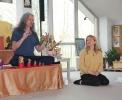 Семинары школы йоги Андрея Лобанова в Yoga Vidya в апреле 2016